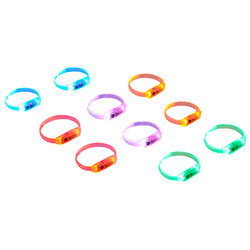 LED Wristbands Pack