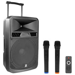 BoomTone DJMobile 15 UHF