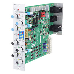 X-Rack Dynamics Stereo Module (XR728)