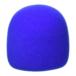 SW 20 Lot de 2 bonnettes bleues pour micro main