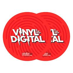 Slipmat Digital (la paire)