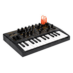 MicroBrute Creation Edition