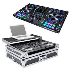 MC 7000 Flight Pack: Contrôleur DJ DJ DJ Denon   –