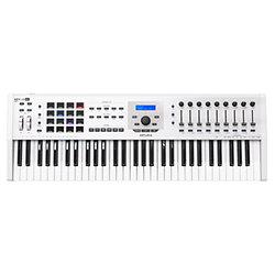 KeyLab MkII 61 White