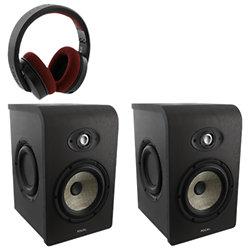 Shape 65 (paire) + Listen Pro