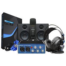 AudioBox 96 Ultimate USB 2
