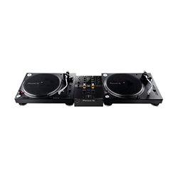 2x PLX-500 K  + DJM 250 MKII
