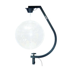 Mirrorball Stand Black