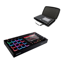 Pack MPC Live + Ctrl case MPC Live