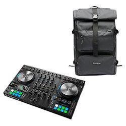 Pack Kontrol S4 MK3 + Sac à dos