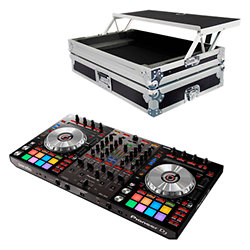 Pack DDJ SX3 + Flight case