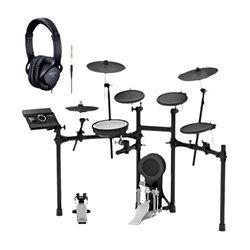 TD-17K-L V-Drums + Casque RH-5