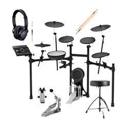 TD-17K-L V-Drums Pack Deluxe