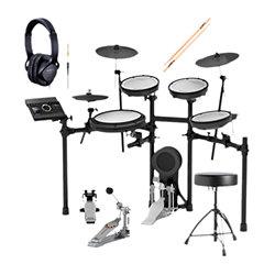 TD-17KV V-Drums Pack Deluxe
