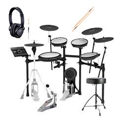 TD-17KVX V-Drums Pack Deluxe