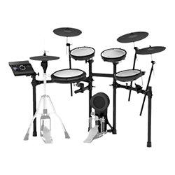 TD-17KVX V-Drums + Casque RH-5