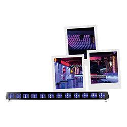 UV BAR LED 12x3W