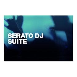 Serato DJ SUITE ESD