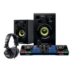 DJStarter Kit
