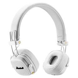 Major III Bluetooth White