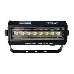 STROBE LED COB 200