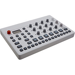Model:Samples groovebox 6 pistes