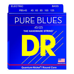 PURE BLUES 45-125
