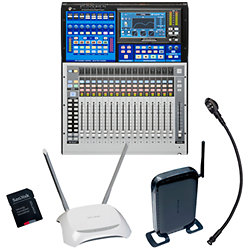 StudioLive 16 Series III Pack Kit