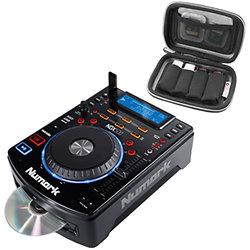 NDX500 DJcity Pack