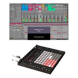 Push 2  + Upgrade Suite 10 ESD