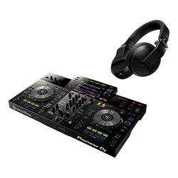 XDJ-RR + HDJ-X5 B K Pack