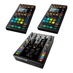 Kontrol D2 Kontrol Z2 Pack