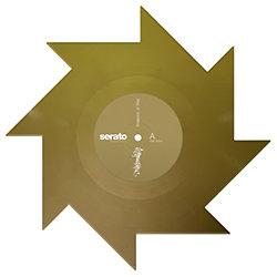 Vinyl Serato Spike