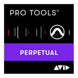 Pro Tools licence permanente
