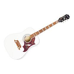 Limited Edition Dove PRO Alpine White