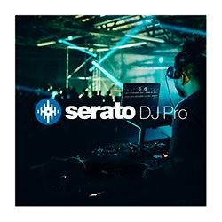 Serato DJ Pro ESD