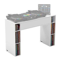 Modular Mix Station White