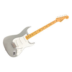 American Original 50s Stratocaster MN Inca Silver