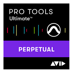 Pro Tools Ultimate ESD