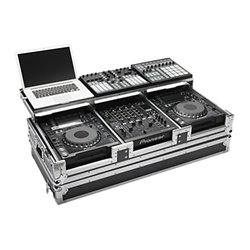 Multi-Format Workstation Player/Mixer-Set
