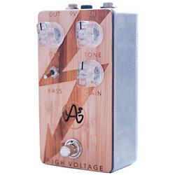 High Voltage Bamboo Plexi Disto