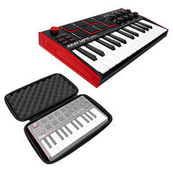 MPK mini MKIII CTRL Case Pack