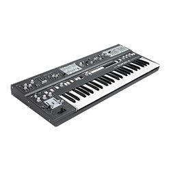 Super 6 Keyboard Black