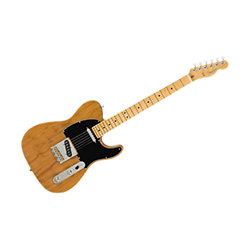 American Professional II Telecaster MN Roasted Pine