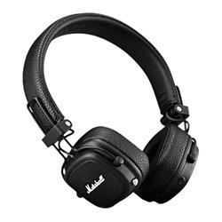 Major III Bluetooth Voice Black