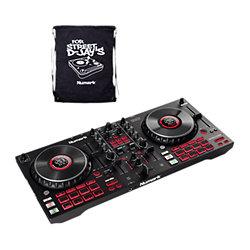 Mixtrack Platinum FX Sac Bundle