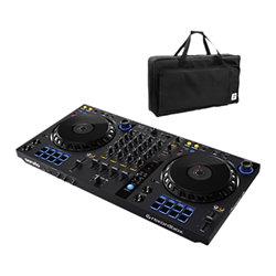 DDJ-FLX6 + Bag