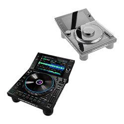 SC6000 Prime+ Decksaver
