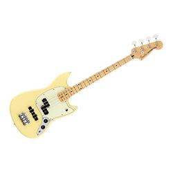 LTD Mustang Bass PJ MN Canary