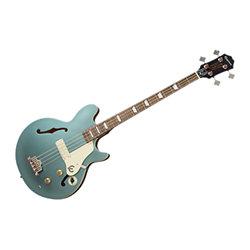 Jack Casady Bass Faded Pelham Blue
